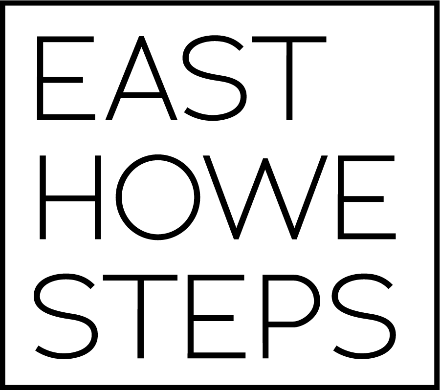 East Howe Steps